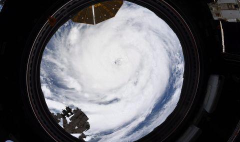 Космонавти откриха пукнатини на Международната космическа станция - 1