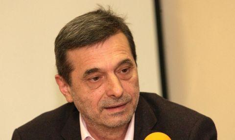 Димитър Манолов: Не бавете плана за възстановяване