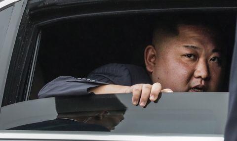 ООН: Северна Корея е заплашена от глад! - 1