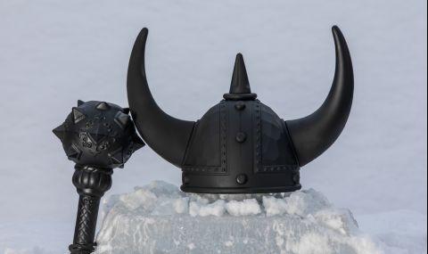 Топящ се ледник в Норвегия разкри редки артефакти на викингите