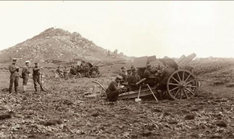 16 септември 1918 г. Дойранската епопея - 1