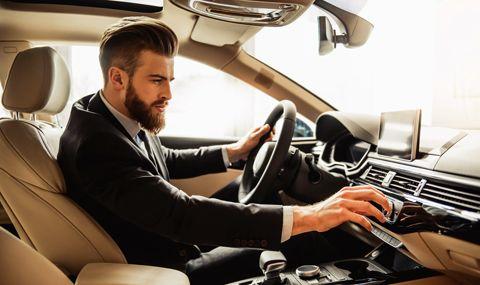 Миризмата от салона на нова кола била вредна за здравето