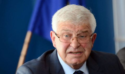Спор в парламента между Кирил Ананиев и ИТН