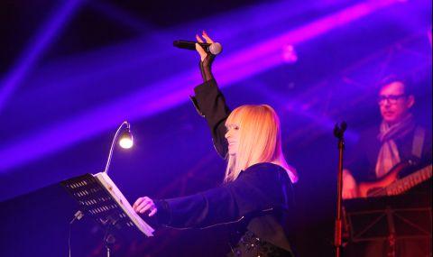 Разграбиха билетите за концерта на Лили Иванова в Пловдив