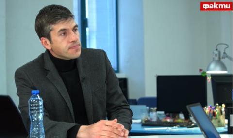 Росен Миленов: Борисов и Горанов ни цакат със заеми, а после ще бъхтаме за жълти стотинки