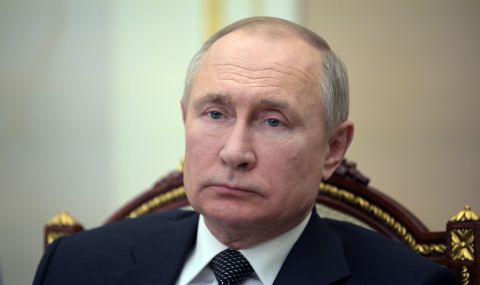 Ето какво постигна Путин със струпването на войници до Украйна