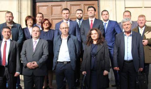 БСП – София: Оставката на Тодор Чобанов е много закъсняла
