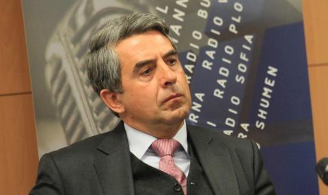 Плевнелиев: Радев трябва да освободи Узунов