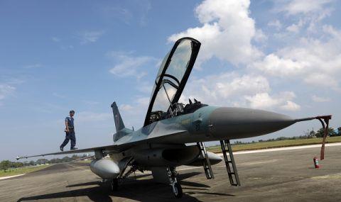САЩ финансират модернизация на военна база на НАТО на о-в Крит