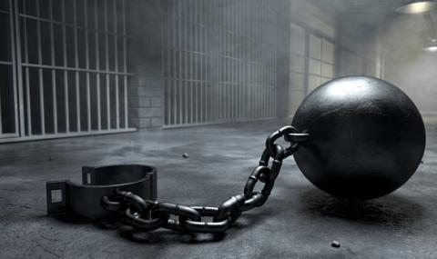 Задържаха избягал затворник в Пловдив