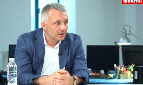 Адв. Хаджигенов пред ФАКТИ: Това не е правосъдие, а някакъв нашенски нацизъм
