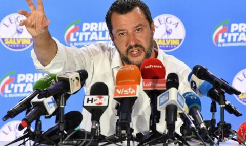 ЕК може да глоби Италия с €3 милиарда