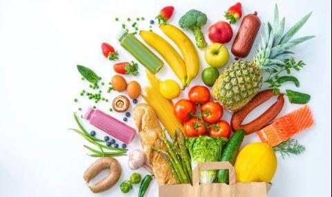 Най-много нитрати сред плодовете и зеленчуците има в...
