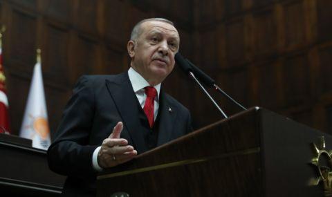"""Ще бъде ли спрян ракетно-ядреният """"турски марш"""" на Ердоган?"""