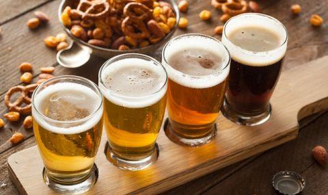 Норвегия ще забрани алкохола в заведенията заради пандемията