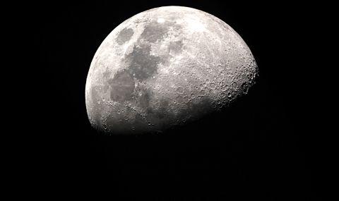 """Руският космически буксир за полети до Луната ще се казва """"Зевс"""""""