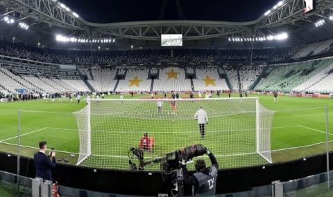 Сложиха крайна дата за рестарт на сезона в Серия А
