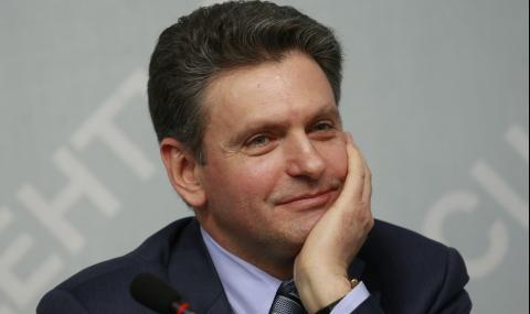 Малинов: Ще се борим за повече суверенитет на България
