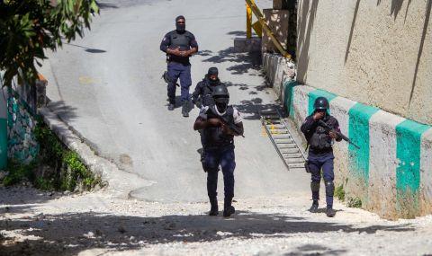 """След убийството на президента на Хаити: """"Това е смъртта на демокрацията"""""""