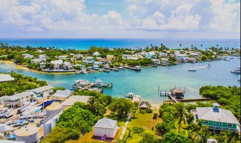 ЕКЗОТИКА И ЛУКС - Вижте най-красивите места на Бахамите (СНИМКИ) - 7