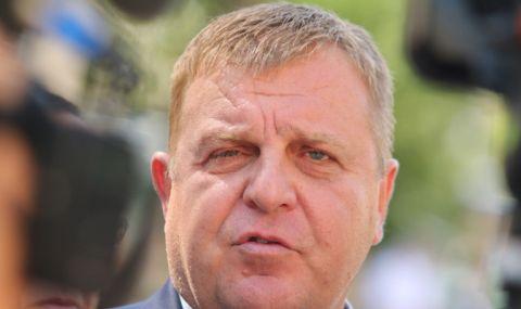 """Каракачанов към Скопие: Ще разкажем на Европа как представяте България като """"фашистка държава"""""""