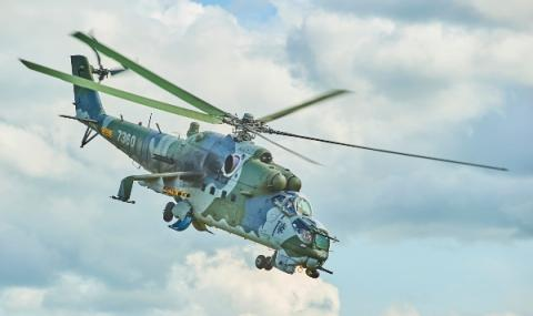 Сърбия получи руски БТР-и, чака хеликоптери