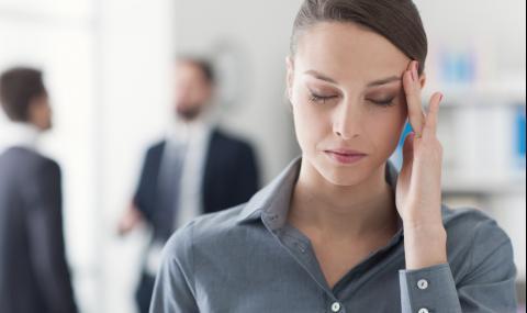 Това  упражнение ще ви отърве от стреса, безсънието и депресията