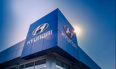 Apple и Hyundai няма да си партнират за Apple Car