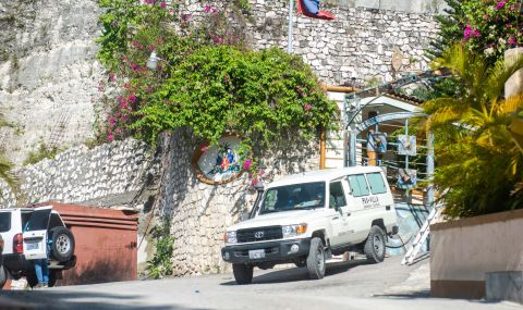 Полицията в Хаити разкри похитителите на президента