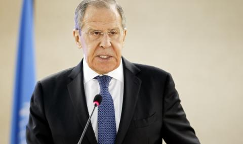 Русия ще продължи подкрепата за Сирия
