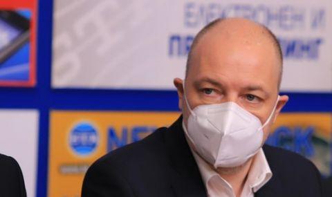 Проф. Габровски: Няма напрежение с ваксините