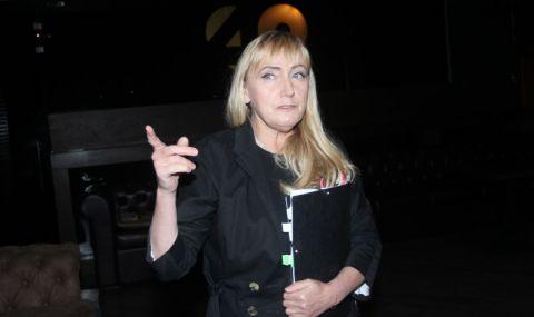 Елена Йончева зове за стабилно правителство