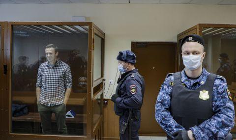 Съдът: Навални е виновен за клевета срещу ветеран от Втората световна