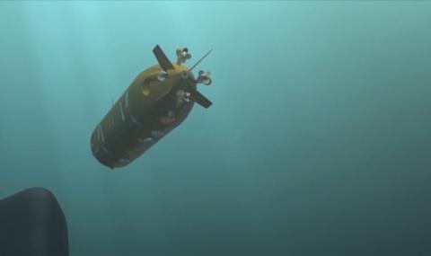 Руски подводници кръстосват Атлантическия океан