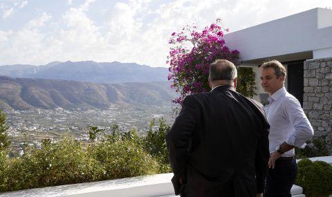 Това лято ще е много по-добро за Крит