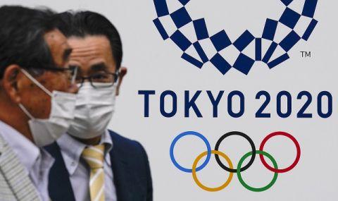 Японците само с отрицателен тест или ваксина на Олимпийските игри