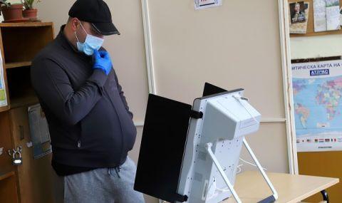 Редица неизвестни около машините за вота, не се знае и колко ще трябват