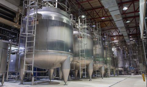 38 тона кашкавал за държавния резерв липсват от мандрата в Елена