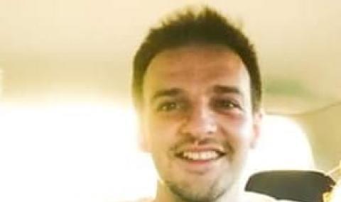 Пуснаха под гаранция бития от полицаи Димитър Педев