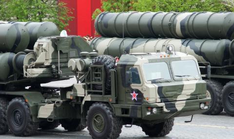 САЩ с безумно искане към Турция за руските ракети