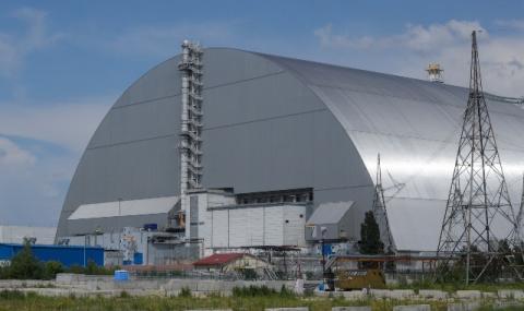 """Трагедията в АЕЦ """"Чернобил"""" не може да се повтори"""