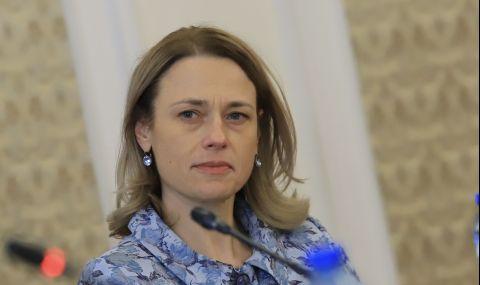 Ива Митева: Дончева не ми е предлагала пари, но ми е намеквала за участие в кабинет - 1