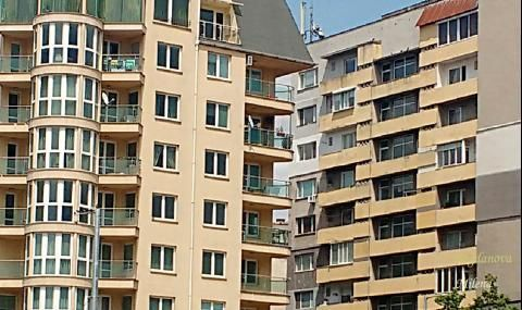 Пазарът на жилища в сърцето на Европа