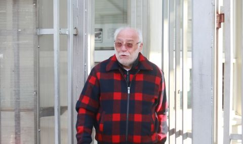 Прокуратурата отказа да разследва сигнал на Гебрев за офшорка, свързана с Пеевски