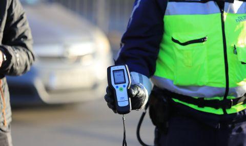 76-годишен шофьор с 3,09 промила алкохол катастрофира в Свиленград - 1