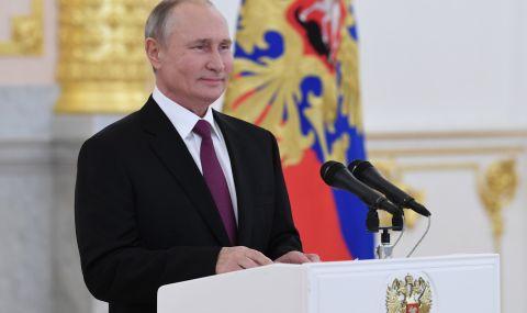 Нови разкрития за мащабния руски дворец