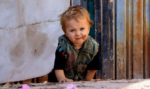 Световен ден на бежанците