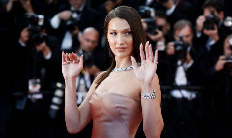 Най-красивата жена на света показа сочни форми (СНИМКИ) - 1