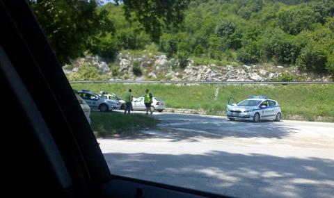 Двама са загиналите край Ябланица, трима полицаи в болница