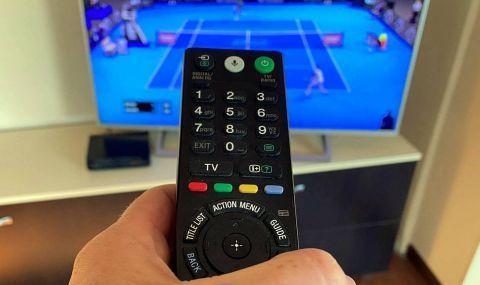 Спортът по ТВ в четвъртък (14 октомври) - 1